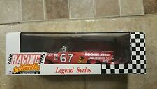 Quartzo Racing Collectible Legend Series Collectible Car 67 Red Fox