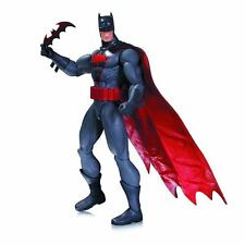 DC Comics Earth 2 Thomas Wayne Batman 6in Action Figure =FREE SHiP=