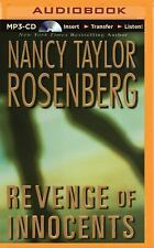 Carolyn Sullivan: Revenge of Innocents 4 by Nancy Taylor Rosenberg (2015, MP3...
