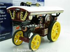 CORGI DG125026 BURRELL SHOWMANS STEAM FUNFAIR ENGINE WILLIAM MURPHYS 1:76 K89Q