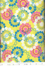 Play in Yellow Quilt Fabric - 1 Yard