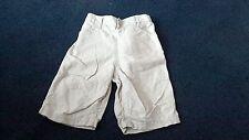 Baby Boys Adams Light Blue Shorts Age 6-9 months