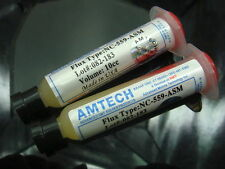 Amtech NC-559-ASM Flux Soldering pasting RoHS Lead NEW