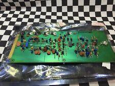EG&G Reticon PCB Board Analog RL1728H/LN/ANALOG, 010-0362, Shipsameday#1225Z