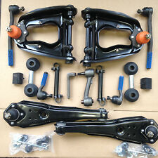 Ford Mustang 1964-1973 Super Front End Suspension Kit Performance POLY