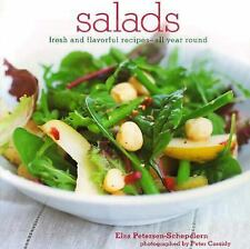 Salads: Fresh and Flavorful Recipes- All Year Round