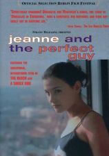 Jeanne and the Perfect Guy (2000, REGION 0 DVD New) FRA LNG/ENG SUB