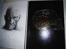 ***Signed Limited Edition*** Prisoner 489 by Joe R. Lansdale (Hardcover) NEW