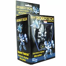 ROBOTECH Veritech Morpher Shadow Fighter Toynami Action Figure Harmony Gold