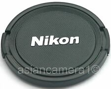 62mm Front Lens Cap For Nikon AF NIKKOR 20mm f/2.8D New  62 mm Snap-on