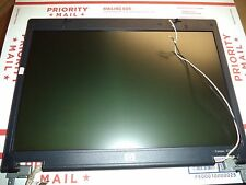 "HP Compaq 6710b 6710S 6715B 15.4"" Black Complete LCD Screen Matte TESTED"