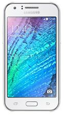 Samsung Galaxy J1 2016 8GB AT&T GSM Unlocked LTE 5MP Quad-Core Smartphone-White