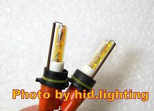 2x PSX26W HID Xenon 3000K Yellow Bulb Toyota Fog light Philips Chevy AUDI DRL