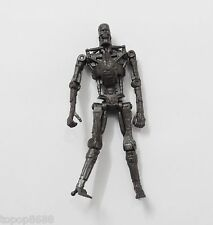 """Playmates Toys Terminator Salvation - T 700 Endoskeleton - 3.75"""""""