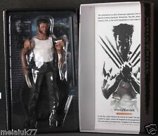 "Wolverine Collectible Statue X-MEN Figure 12"" Marvel Legends Logan Action Figure"