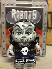 "Sid from Toy Story CHASER 3"" Vinylmation Robots Series #4 Villains"