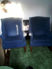 Chairs from Chateau Montebello
