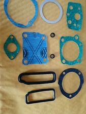 HONDA S90 CS90 CL90 SL90 CT90 COMPLETE TOP END GASKET AND SEAL SET BRAND NEW.