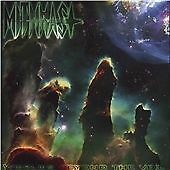 Mithras - Worlds Beyond the Veil (2007 CD) EXCELLENT