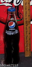 2016 MEXICAN  PEPSI - COLA 12 OUNCE GLASS PEPSI - COLA BOTTLE REAL SUGAR
