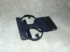 Gray 1998-2002 Subaru Forester FACTORY In Dash DUAL TWIN Cup Holder