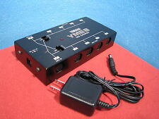 YAMAHA YME8 MIDI Xpander Selecter 8 outputs / 2 inputs Splitter Used F/S