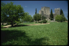 256034 The Duke Of Brangancas Palace A Guimaraes Landmark A4 Photo Print