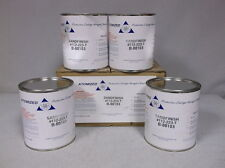 Four Gallons of Atomized Materials Company Sand Finish Butyl Acetate - $150 NEW!