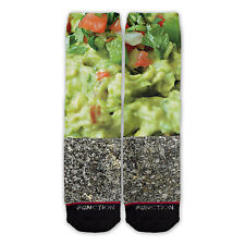Function - Guacamole Bowl Fashion Socks
