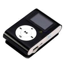 Portable Mini Sport MP3 Music Media Player FM Radio LCD Screen Support 32GB  BF