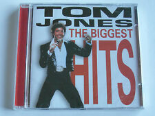 Tom Jones - The Biggest Hits - Sealed (CD Album) Used Very Good