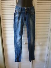 Miss Sixty designer jeans size 25
