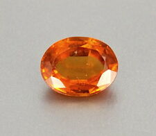 Top hessonite: 2,02 CT natural hessonit granate de Ceylon