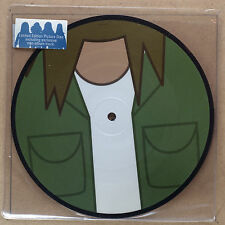 "THE MAGIC NUMBERS - Forever Lost ***ltd 7""-Vinyl Picture Disc***NEW***"