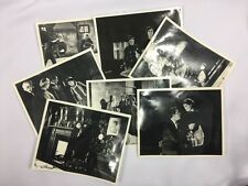 LOT OF 7 RARE MARY PICKFORD STELLA MARIS 1918 8x10 PHOTOS PICTURES