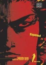 Vagabond Vol. 1 by Eiji Yoshikawa and Takehiko Inoue (2008, Paperback)