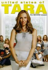 United States of Tara: The Second Season [2 Discs] (2010, REGION 1 DVD New)