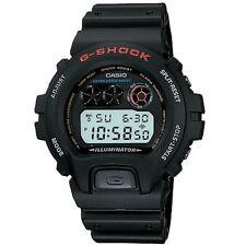 Casio G-Shock DW6900-1V Black Mens Digital Watch DW-6900-1V