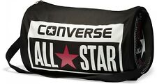 CONVERSE CTAS LEGACY CANVAS DUFFLE BAG  BLACK 10422C 001  CHUCK TAYLOR ALL STAR