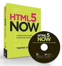 HTML5 Now: A Step-by-Step Video Tutorial for Getting Started Today Voices That