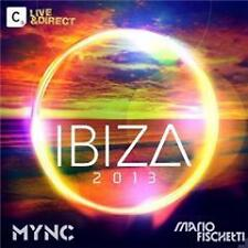 Various-cr2 Live & Direct-Ibiza 2013
