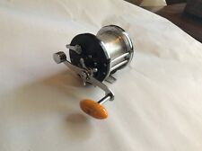 RARE LEFT HANDED Penn LONG BEACH 65 Conventional Reel -VERY NICE  SHAPE!!!