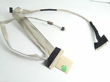 New Toshiba Satellite L500 L505 series LCD Cable DC02000S800 with Cam REV: 1.0