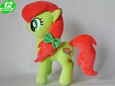 My Little Pony Peachy Sweet  Plush 12'' USA SELLER!!! FAST SHIPPING!