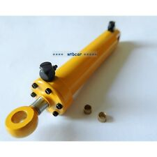 1/14 rc car METAL parts hydraulic cylinder for tamiya scania truck 91-138mm