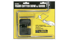Foam Cutter Bow & Guide - Woodland Scenics #1437