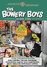 The Bowery Boys Collection: Vol 4 (MOD) DVD,New DVD, ,