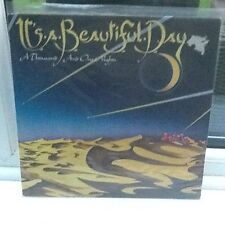 it's A Beautiful Day LP A Thousand And One Nights
