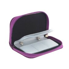 22 SD Memory card Borsa Astuccio Custodia Protettiva SDHC MMC CF Micro SD XD