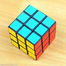 Hot 3x3x3 Twist Puzzle Magic Cube Rubiks Classic Toy Game Kids